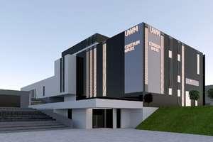 Dobra wiadomość: rusza budowa Centrum Popularyzacji Nauki i Innowacji UWM