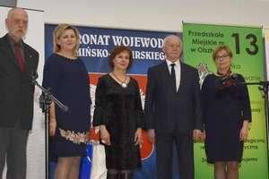 Projektowe działania w szkole w Tereszewie