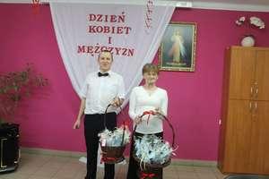 Dzień Kobiet i Mężczyzn w ŚDS w Iłowie - Osadzie