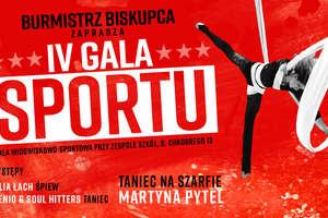 Zbliża się biskupiecka Gala Sportu