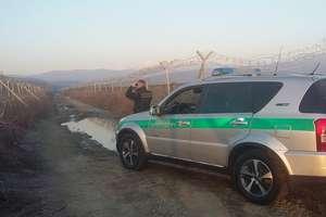 Funkcjonariusze SG powrócili z misji w Macedonii