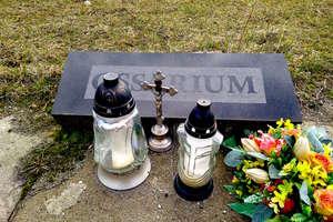 Szczególne miejsca pamięci na olsztyńskich cmentarzach