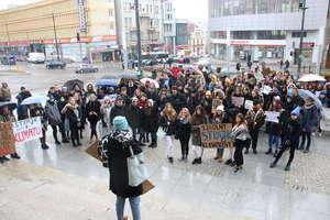 Klimatyczny alarm dla Ziemi zostanie ogłoszony także w Olsztynie