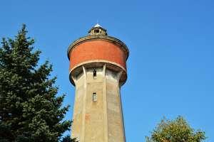 Wieża ciśnień w Olsztynku znowu stanie się atrakcją