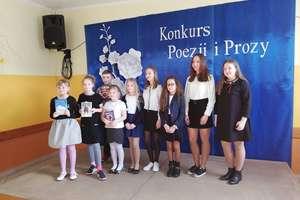 Konkurs Recytatorski Poezji i Prozy Polskiej w Księżym Dworze