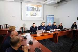 Bezpieczny senior w powiecie olsztyńskim