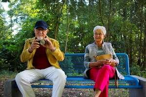 Długiego życia w dobrym zdrowiu