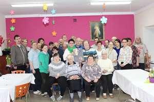 Spotkanie poetyckie w ŚDS w Iłowie