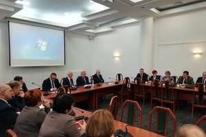 Konwent Powiatów Województwa Warmińsko Mazurskiego
