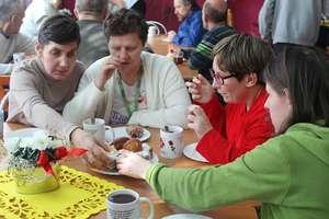 Święto Pączka w ŚDS w Iłowie - Osadzie