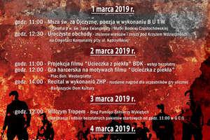 Obchody Narodowego Dnia Pamięci Żołnierzy Wyklętych w Bartoszycach