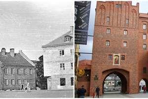 Olsztyn wczoraj i dziś. Zobacz, jak wyglądało nasze miasto kilkadziesiąt lat temu [ZDJĘCIA]