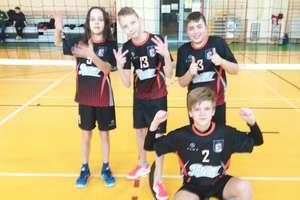 Koszałki w Wojewódzkim Turnieju Finałowym Kinder+Sport