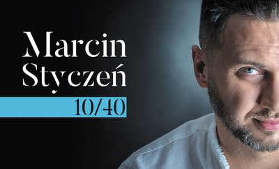 Marcin Styczeń w Sowie