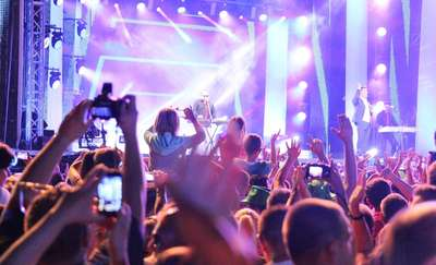 Już w sobotę Festiwal Muzyki Tanecznej w Olsztynie!
