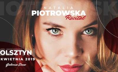 Natalia Piotrowska: recital w klubie Sowa