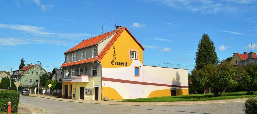Kino w Olsztynku doczeka się remontu dachu
