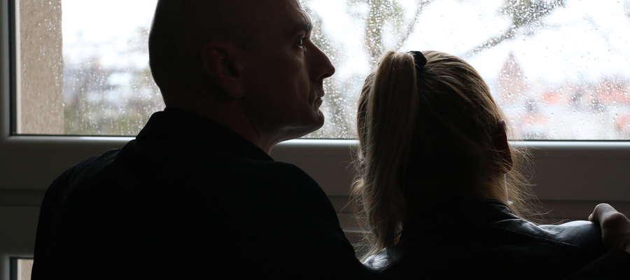 Rodzice 23-letniej Karoliny, która zmarła na przejściu dla pieszych w Olsztynie