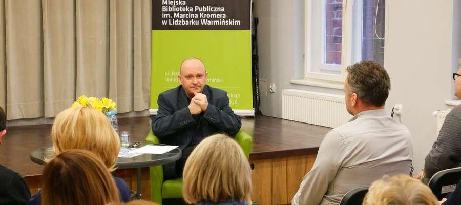 """Wykład ks. prof. Mirosława Pawliszyna """"Słowo o miłości"""""""