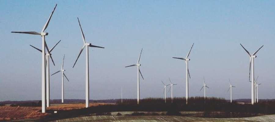 Do budżetu Kisielic wpłynęło ponad 6 mln zł z tytułu wyższych podatków od wiatraków w 2017 roku