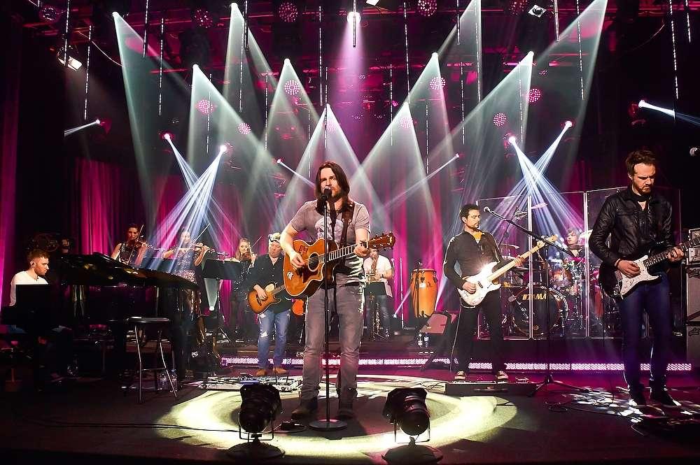 Koncert Raya Wilsona w Olsztynie - full image