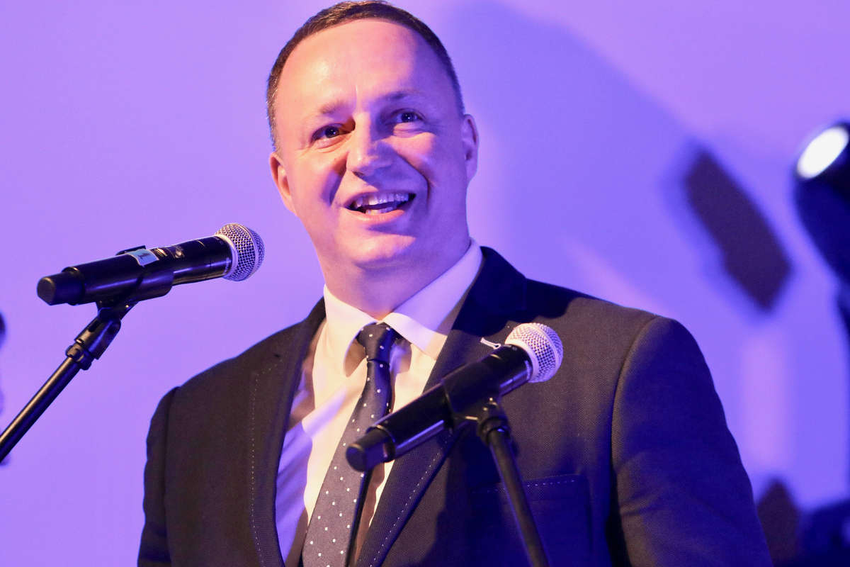 Grzegorz Smoliński (WMSSE)