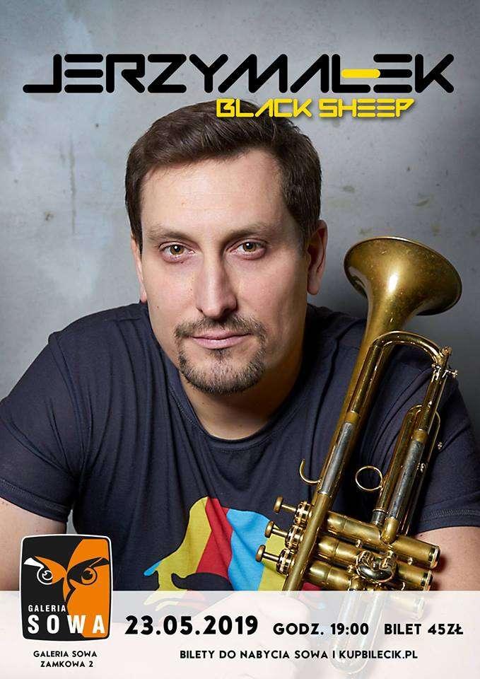 Jerzy Małek Black Sheep - full image