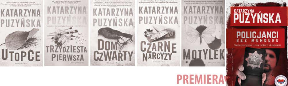 Katarzyna Puzyńska w Planecie 11