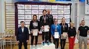 Ewelina Kaczyńska mistrzynią Polski Juniorów w zapasach kobiet