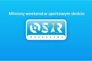 Sportowe podsumowanie weekendu i nadchodzące imprezy