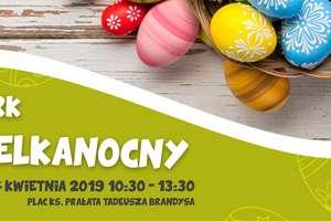 Jarmark Wielkanocny 2019