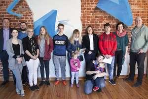 Zdolna młodzież ze wsparciem