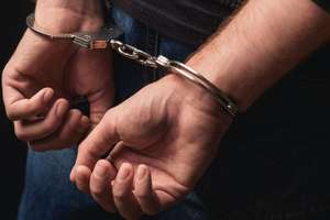 Awanturę domową zakończył w policyjnej celi