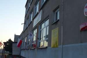 W dwóch lubawskich szkołach rozpoczął się strajk nauczycieli