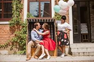 Czy wesele bez disco polo i alkoholu może się udać?