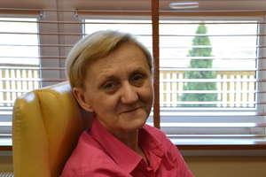 Krystyna Szafryna-Żęgota: Nikt nie jest tak potrzebny człowiekowi do życia, jak drugi człowiek
