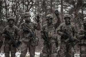 Stań przed komisją i załóż mundur! Wstąp do Wojsk Obrony Terytorialnej