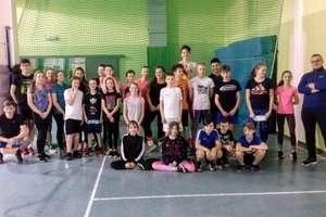 Węgorzewscy lekkoatleci na mistrzostwach w stolicy