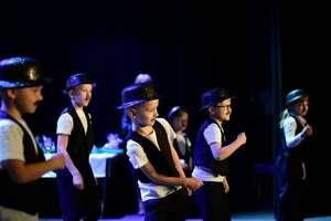 XI Przegląd Tańca Przedszkolaków w GCK-u