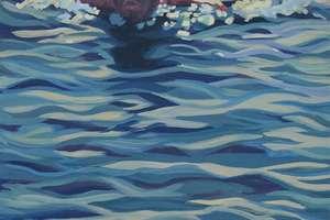 Wernisaż wystawy malarstwa Ady Jędrych