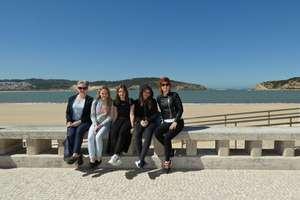 Pod urokiem Portugalii – wizyta partnerska w Rio Maior
