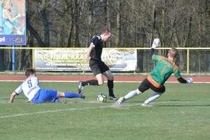 Czarni Olecko wywalczyli 3 punkty na własnym boisku