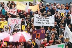 Dziś nauczyciele rozmawiają z rządem. Czy rozmowy przyniosą przełom w sprawie strajku?