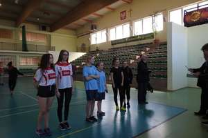 Turniej Badmintona w Iłowie