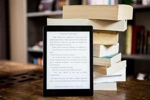 Darmowe lektury nie tylko na majówkę. Dzisiaj obchodzimy Światowy Dzień Książki