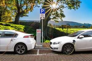 Elektromobilność – tej fali już nikt nie zatrzyma