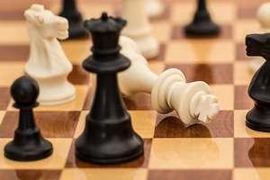 IV Gminny Turniej Szachowy