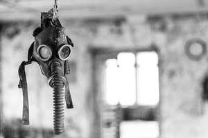 33. rocznica wybuchu w Czarnobylu