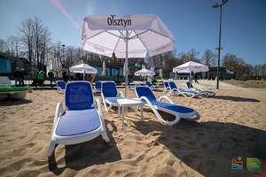 Nowości nad Ukielem. Będzie plaża premium i wcześniejsze rozpoczęcie sezonu