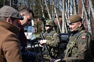 Wojska Obrony Terytorialnej współpracują z samorządami